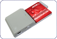 ACR3901U-S1 Bluetooth Smart Card Reader