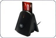 ACR38U-H1 USB Smart Card Reader