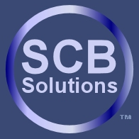 SCB Solutions Home